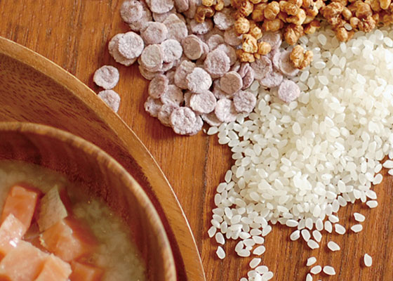 特集:糖質と穀類について知ろう!