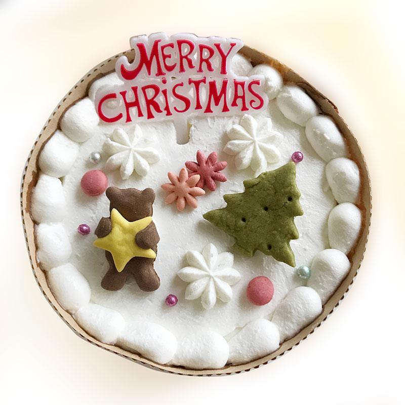 クリスマスケーキ スノー・ドリーム