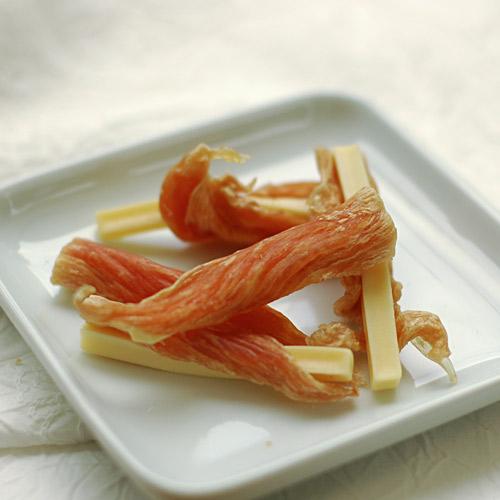 チーズささみ巻き