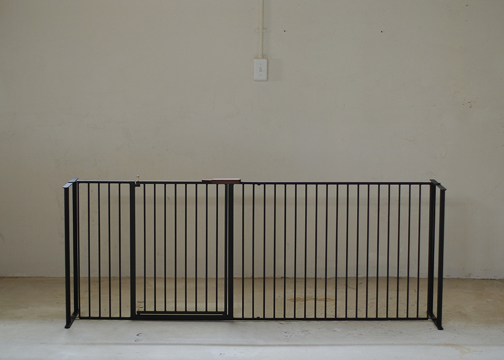 オーダーメイド ゲート