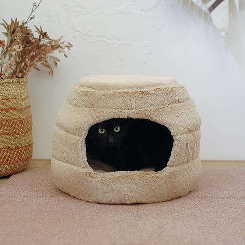 2 in1 House Milo Fur(Wheat)再入荷のお知らせ