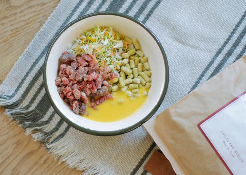 Today's Recipe/馬肉とパンプキンポタージュ