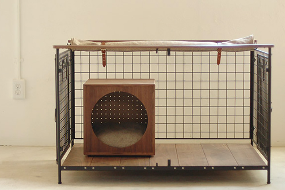 STANDARD TYPE CAGE