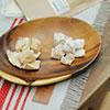 米粉パンdeラスク