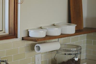 特集:キッチンが楽しくなるストッカーにクローズアップ