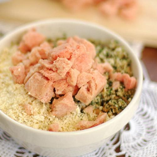 犬猫手作りごはん用|生肉・生魚