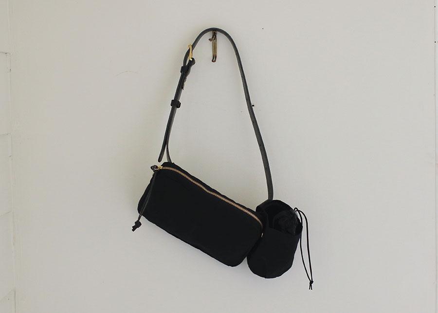 犬のお散歩バッグ|UTILITY BAG