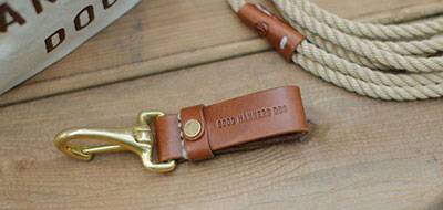 Leash Ring - we original -